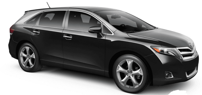 2015 Toyota Venza Price Features Specs & Review