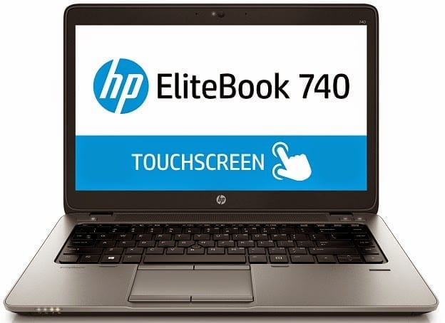 HP EliteBook 740 G2