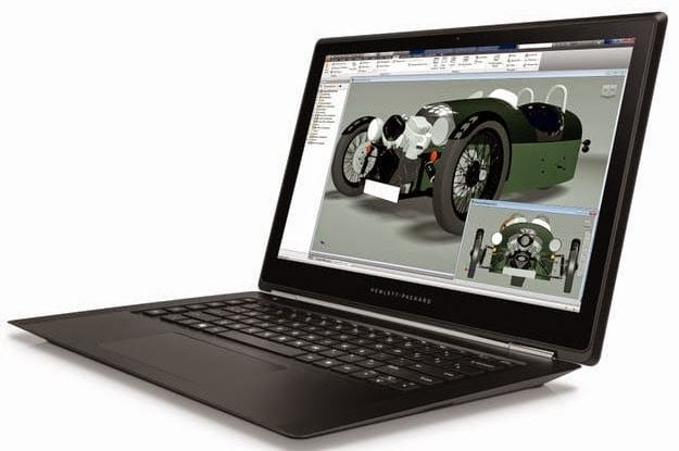 HP Omen Pro Specs & Price