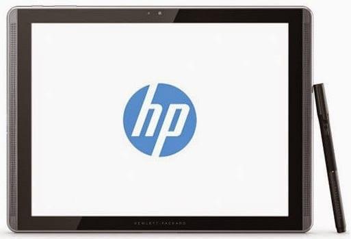 HP Pro Slate 12 Specs & Price