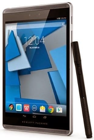 HP Pro Slate 8 Specs & Price