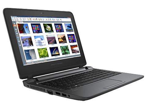 HP ProBook 11 EE G1 Specs & Price – Education Laptop