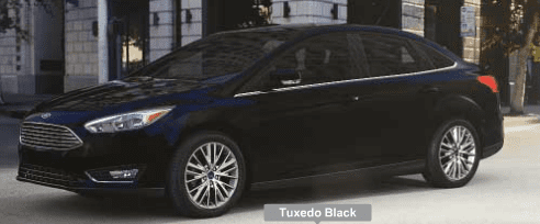 2015 Ford Focus Compact Car Price Features Specs & Review