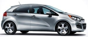 Pros and Cons of Getting a Hatchback Car