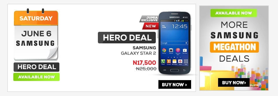 Samsung Deals