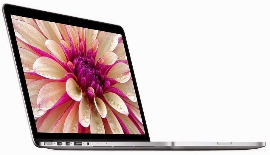 Apple MacBook Pro 15-inch 2015