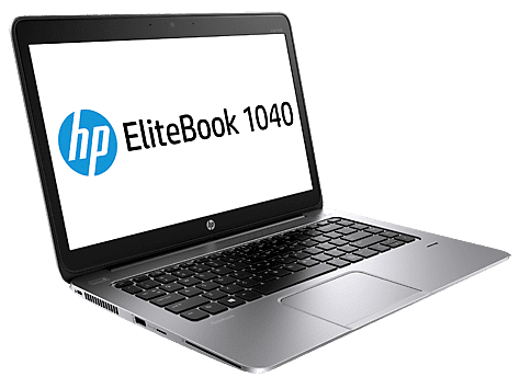 HP Elitebook Folio 1040 G1 Ultrabook