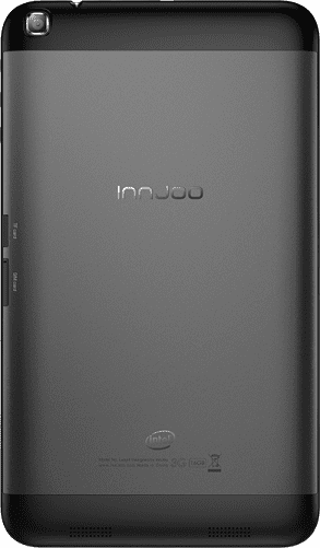 Innjoo Leap4 rear view