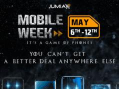 Jumia Mobile Week 2019