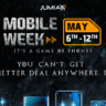 Jumia Mobile Week 2019