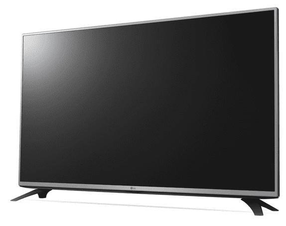 LG LF5400 LED TV Image