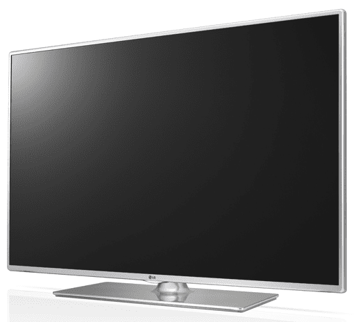 LG LB580V Smart TV Specs & Price