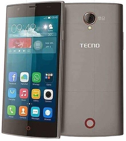 Tecno Boom J7 Specs & Price - Nigeria Technology Guide