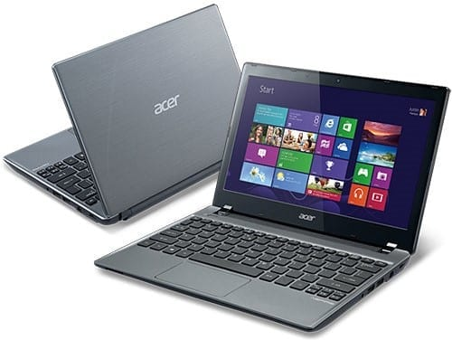 Acer Aspire One V5 123
