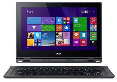 Acer Aspire Switch 12 SW5 2-in-1 Specs & Price