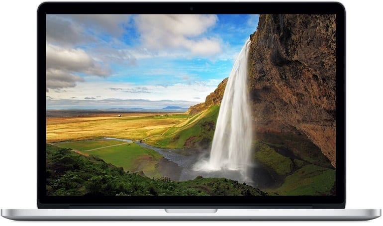 Apple MacBook Pro 13-inch Early 2015