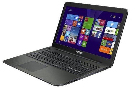ASUS X554LA Laptop