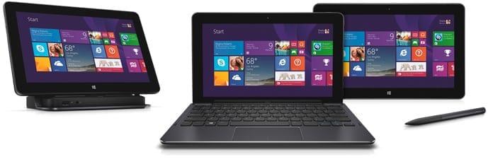 Dell Venue 11 Pro 7000