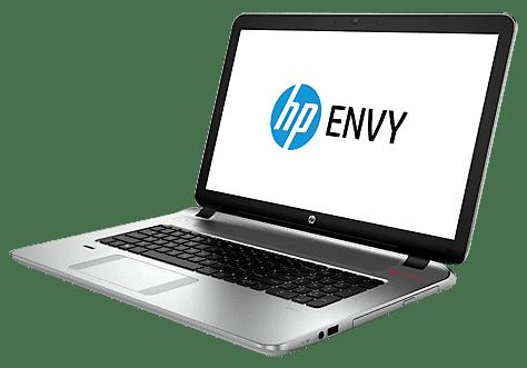 HP Envy 17 k200 Laptop