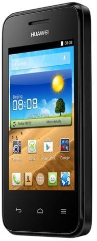 Huawei Ascend Y221 Specs & Price - Nigeria Technology Guide