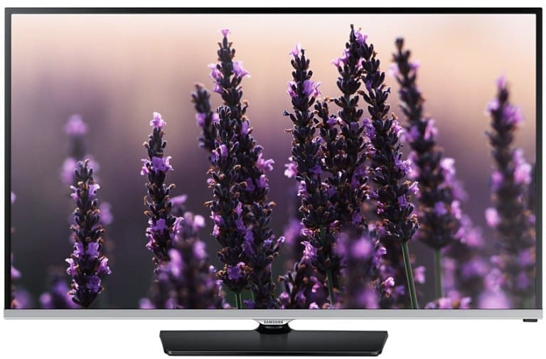 Samsung H5100 LED TV Series Specs & Price