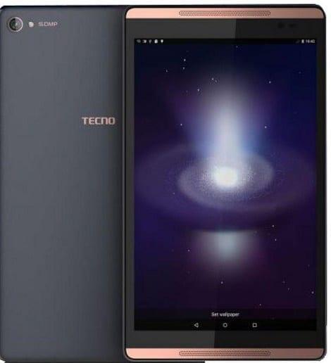 Tecno 8H - Tecno Tablets Image