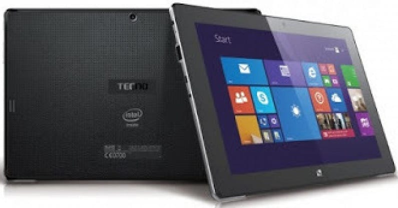 Tecno WinPad 10