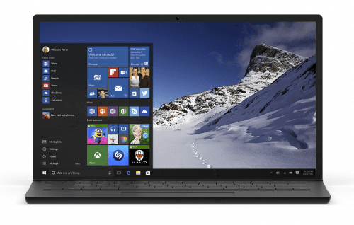 Windows 10 Availability Date July 29