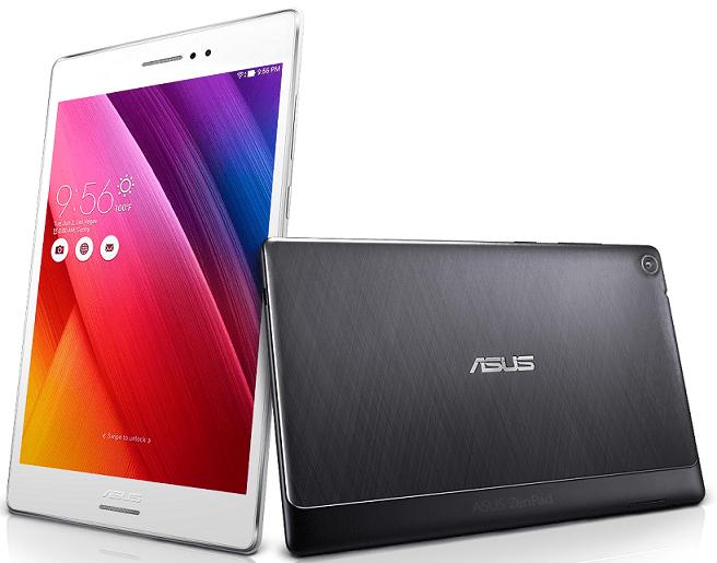 ASUS ZenPad S Tablet