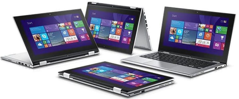 Dell Inspiron 13 7000 2-in-1 Specs & Price