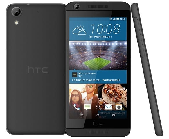 HTC Desire 626s Specs & Price - Nigeria Technology Guide