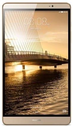 Huawei MediaPad M2 8.0 Tablet