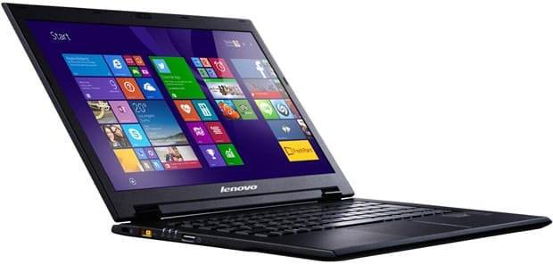 Lenovo LaVie Z Ultrabook Specs & Price