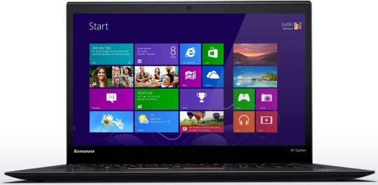 Lenovo ThinkPad X1 Carbon (3rd Gen) Specs & Price