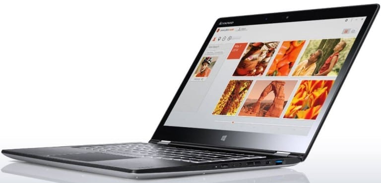 Lenovo Yoga 3 14 2-in-1 Laptop Specs & Price