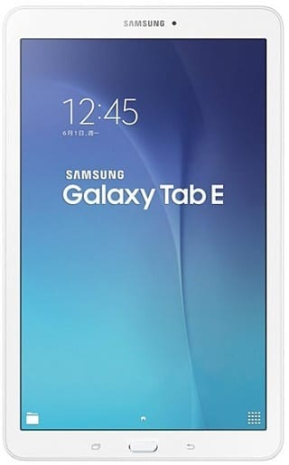 Samsung Galaxy Tab E 9 6 Specs & Price - Nigeria Technology