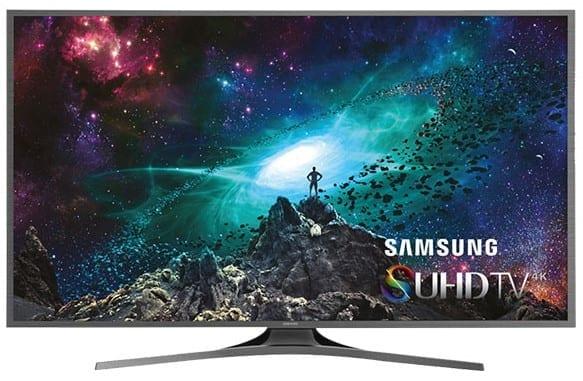 Samsung JS7000 SUHD TV