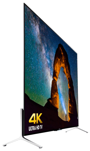 Sony X900C Android Smart TV