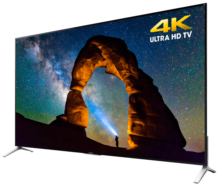 Sony X910C Android 4K TV Specs & Price