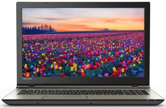 Toshiba Satellite S50 15.6-inch Laptop (2015) Specs & Price