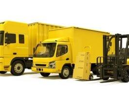 MTN Fleet Management Solutions