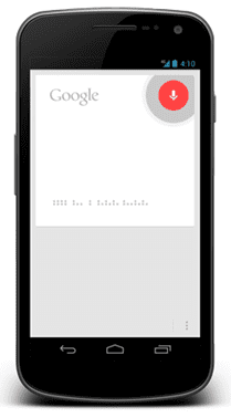 Google Now – An Overview