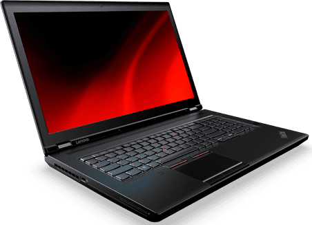 Lenovo ThinkPad P70 Laptop Specs & Price