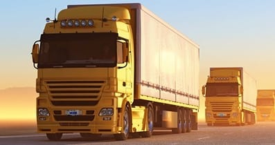 Fleet Management Solutions from MTN