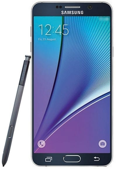 Samsung Galaxy Note 5 Rumours, Specs, Pricing, Availability