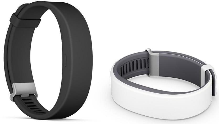 Sony SmartBand 2 Fitness Band
