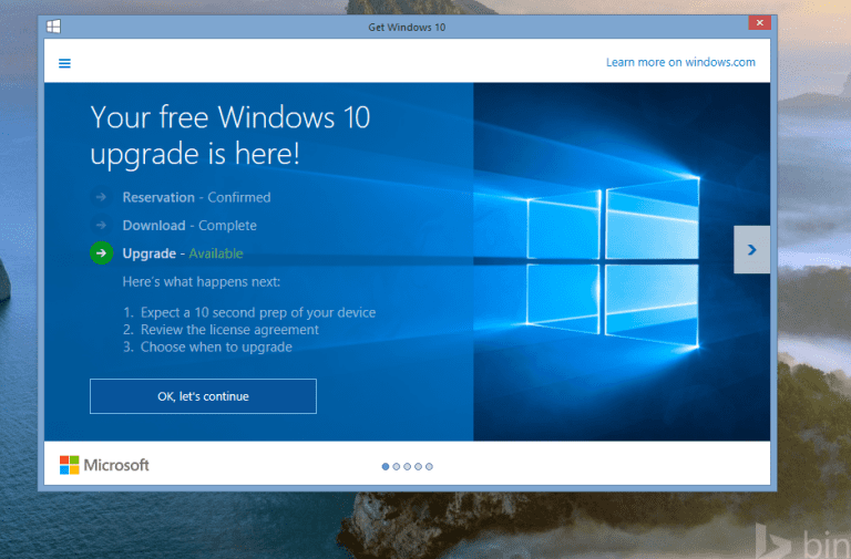 What Businesses should consider before migrating to Windows 10