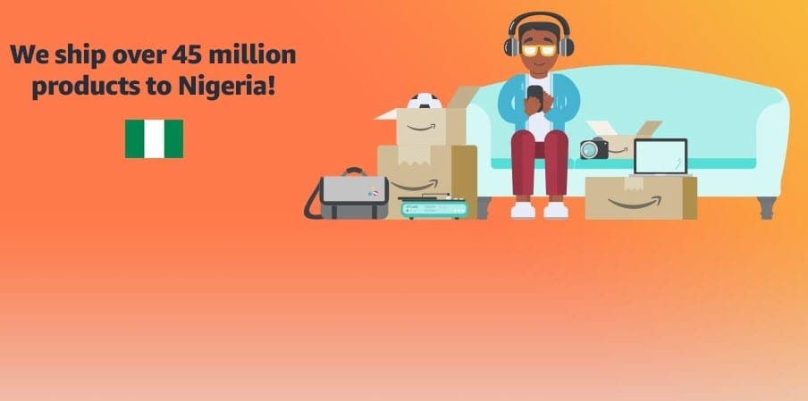 Amazon.com: Buy over 45 million products from Nigeria