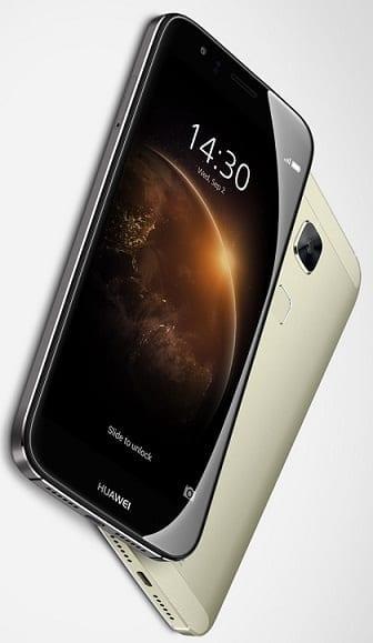 Huawei G8 Specs & Price