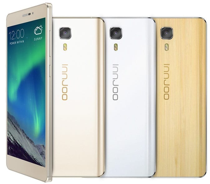 Innjoo Fire Plus Phablet